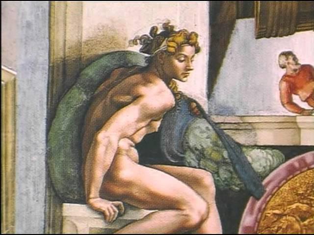 Микеланджело Буонарроти Michelangelo Buonarroti