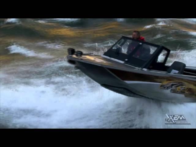 Водометные Катера Ка-Хем , Ka-hem jet boats