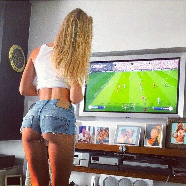 красивых голые девушки фото
