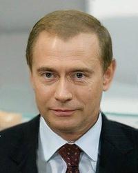 Владимир Медведев