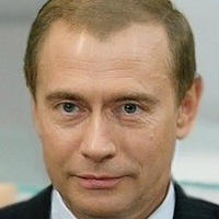Анкета Владимир Медведев