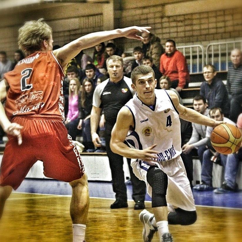 Синкевич Илья