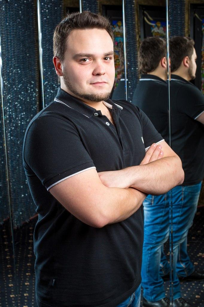 Алексей Бигильдин