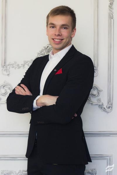 Александр Вязьмин