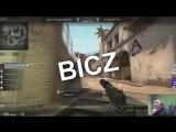 Как поляк реагирует на русских в CS GO