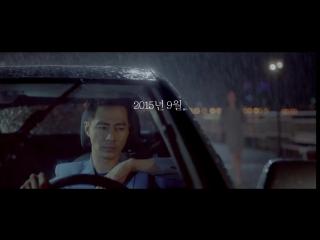 VIVIENs SNS Movie Tralier Jo In Sung -