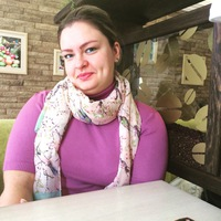 Ekaterina Martynova