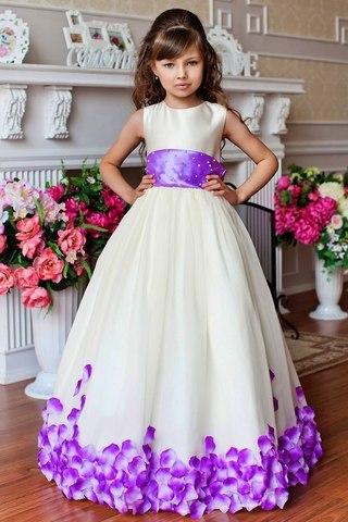 Платья на выпускной детям 10-11 лет