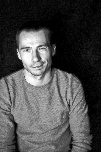 Кирилл Плосков
