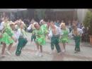 """15 група Греція Pefkohori фестиваль """" Folk Dance"""" 2015  танець """" Дівчина весна"""""""