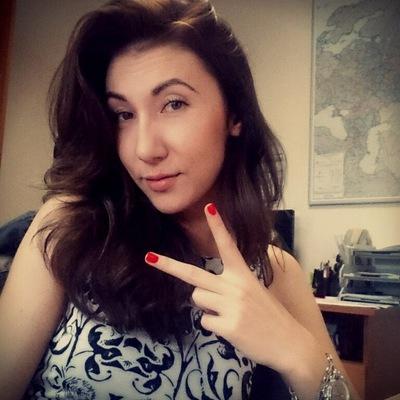 Алина Сахманова
