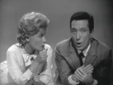 Patti Page, Andy Williams Word Medley 1962 TV
