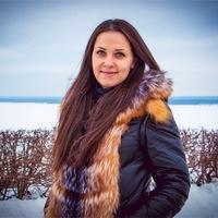 Екатерина Варламова