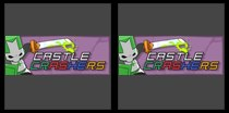 Castle Crashers (в наличии 2 копии)