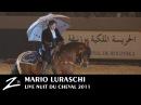 Mario Luraschi Nuit du Cheval Plein Feux Sur Les Chevaux Cascadeurs LIVE