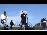 Mana Island - I Can't Feel My Face (The Weeknd cover) - Afisha Picnic - 25.07.15