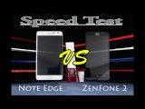 ZenFone 2 4GB RAM vs Note Edge - The Ultimate Speed Test (Budget vs Flagship)