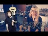 Как играть Ed Sheeran - Photograph Разбор COrus Guitar Guide #1