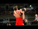 BJW 24.11.2012 - Yuji Okabayashi & Shinobu vs Isami Kodaka & Yuko Miyamoto