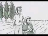 Трогательная японская короткометражка