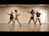 Rather Be Choreography by Maddy Reese @CleanBandit