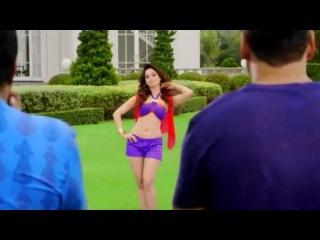 Bollywood Tamannaah Hot Scene In Entertainment Hindi Movie - Akshay Kumar