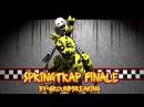 SFM | springtraps story | music by Groundbreaking