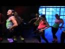 ДаЁшь МолодЁжь! - Школа танцев Алекса Моралеса - Волна, насос, самец