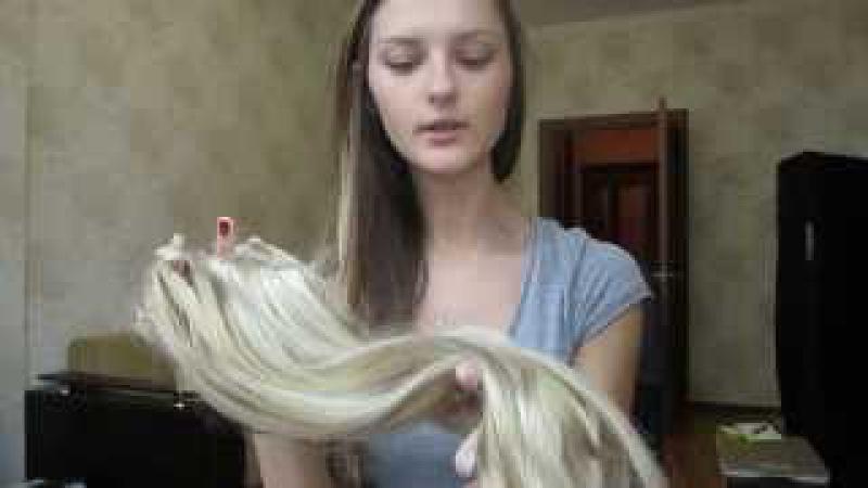 Инструкция волосы на заколках как крепить » Freewka.com - Смотреть онлайн в хорощем качестве
