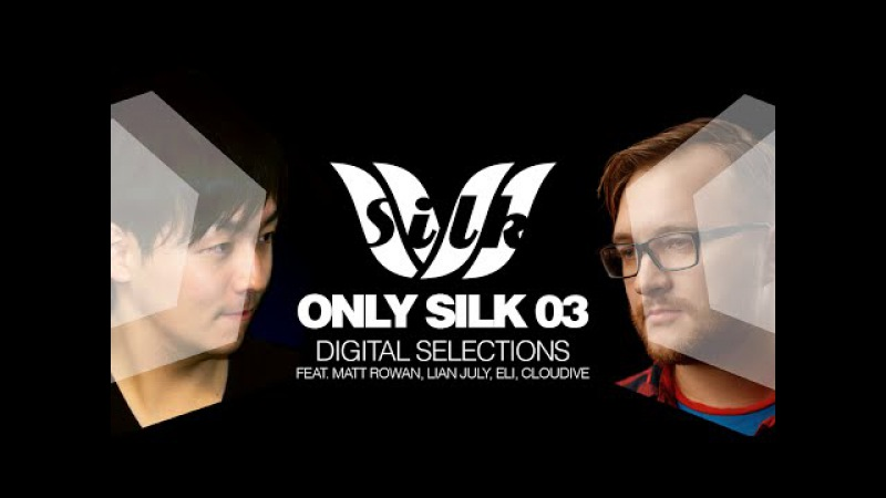 Lian July feat Eli Surrender Cloudive Remix Silk Music