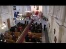 Экуменическое богослужение в Петербурге
