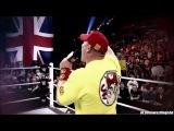 Team Cena vs. Team Authority - WWE Survivor Series 2014 Promo.