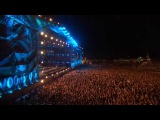 Sabaton - Attero Dominatus (Live Woodstock 2012) 570.000 crazy fans