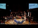 Waydi and Rochka vs Les Twins FINAL GS FUSION CONCEPT WORLD FINAL HKEYFILMS