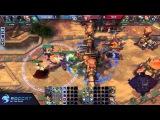 Team Liquid vs Na`Vi, игра 2 @ ETS 07.06.2015