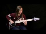 Yngwie Malmsteen - Arpeggios From Hell - Tina S Cover