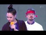 КВН на Красной поляне Старт сезона 2015 Фулл хаус, Москва внутренний голос учитель...