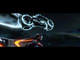 Клип группы Daft Punk из фильма «ТРОН: Наследие»