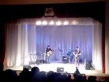 SCUMA (Aka Black Elephant) - Sevenation Army (The White Stripes cover) live at ChelGu