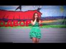 Alyona Leonova - La la love (cover Ivi Adamou)