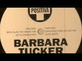 Barbara Tucker - I Get Lifted (Go To Church Mix) 1994