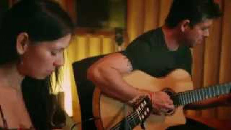 Rodrigo y Gabriela - The Russian Messenger (Live In Studio)