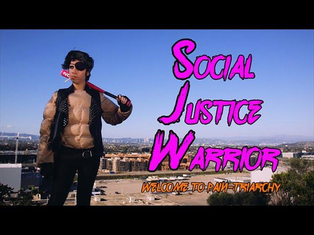 SJW - Hey Ash Whatcha Playin'? (IGF)