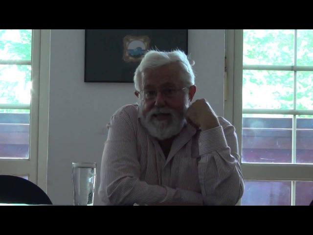 Джон Крофт о Dragon Dreaming