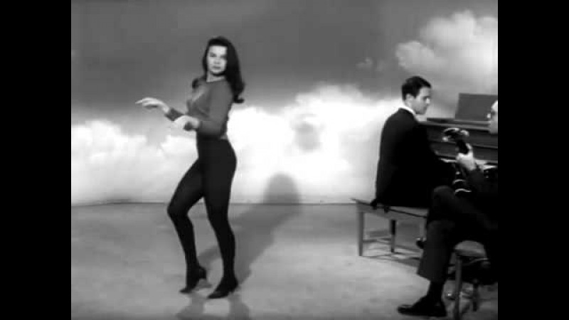 Ann-Margret - Bill Bailey Screen 1961