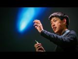What we can learn from galaxies far, far away - Henry Lin