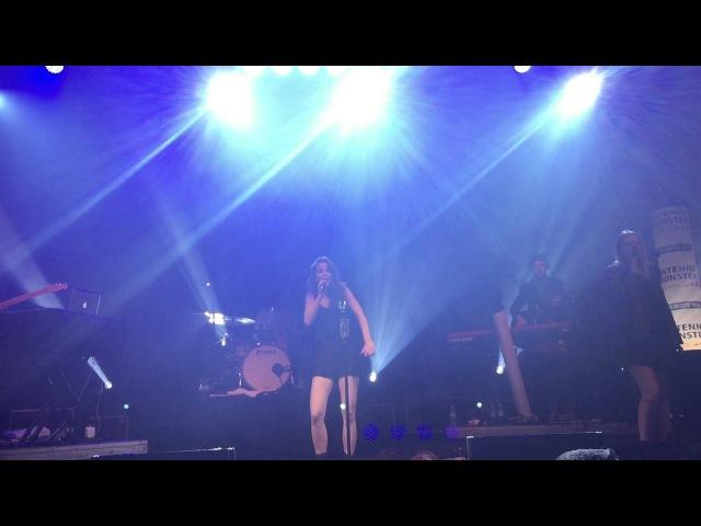 Lena feat. Kat Vinter - Stardust [Münster Mittendrin 2015]