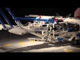 LEGO® Technic - 42025 Cargo Plane - Designer Video