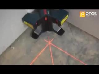 Лазерные уровни Bosch GTL 3. Лазерный нивелир Бош