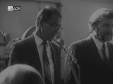 Вынесение приговора маньяку Чикатило.